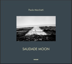 """Premio sezione opera prima 2015 a Paolo Marchetti con il libro """"Saudade Moon"""" Postcart"""