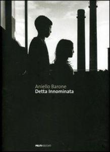 PREMIO MARCO BASTIANELLI 2007 opera prima ANIELLO BARONE, DETTA INNOMINATA, PELITI EDITORE.